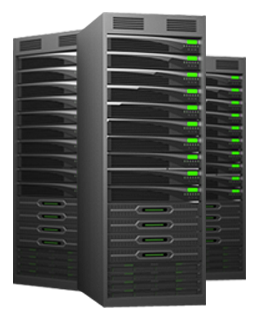 Dedicated Web Servers
